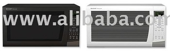Sharp R-530cw Microwave Oven