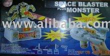 Space Blaster Plus Monster