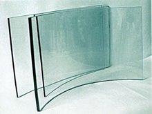 Glass For Cake Case Refrigerator