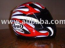 racing helmet / F Full Face
