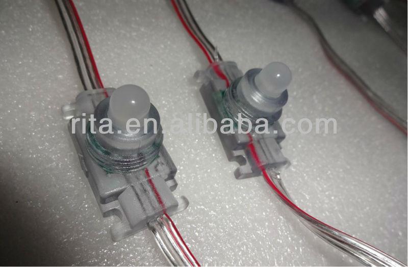 100pcs DC12V WS2811 LED pixel node