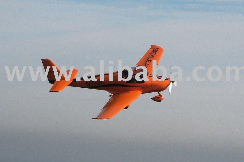 Avion ultra-léger de Microlight