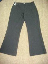 Ladies 7 / 8 Pants