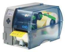 Label Printer Cab A4 +