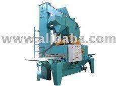 Sandblasting Machine,