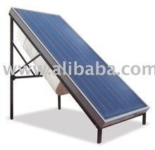 Sun Extreme 100 Lt & 150 Lt Solar Hot Water Heater
