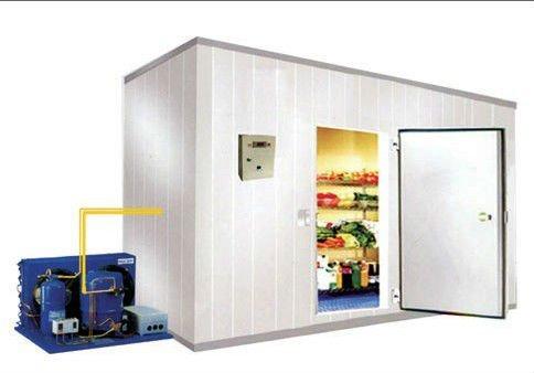 petit monobloc chambre froide pour la viande de l gumes fruits et ainsi de suite chambre. Black Bedroom Furniture Sets. Home Design Ideas