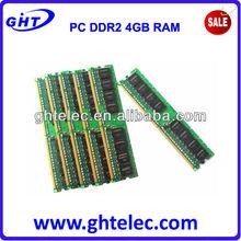 Computer parts hot sale in Venezuela memory ddr2 4gb desktop