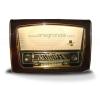 Aeg Telefunken 4075 Tube Radio High Class Restored