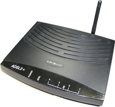 adsl router modem. ADSL Modem Router(South
