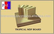 Pmc Borneo Mdf Board