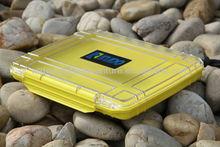 Hard Plastic Waterproof Case for Pad