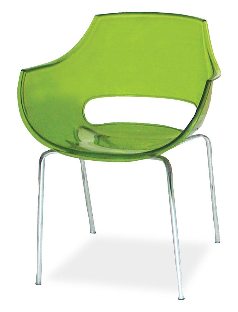 Plastic Modern Chairs