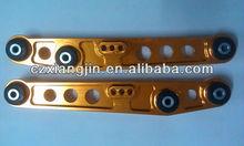 aluminium cnc car sale parts car