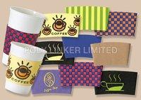 Cup Wrap (Paper)