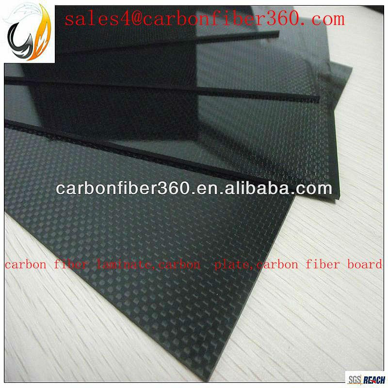 3k karbon fiber Laminat 3mm, karbon fiber levha, karbon fiber kurulu