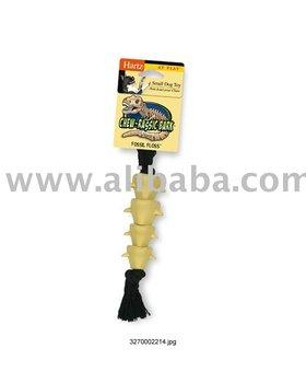 Chew Bark Small Dog Toy