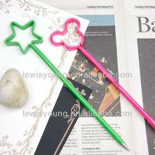 Promotional customized design souvenir pen