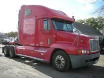 Used Heavy Duty Diesel Trucks