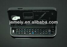 Bluetooth wireless keyboard case for Samsung galaxy S4 i9500