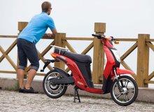 Powfu EEC 500 watt 2 wheels electrical scooter