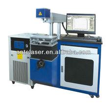 Granite laser engraving machine
