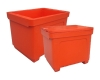 Thermal Insulated Plastic Fish Box
