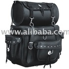 Leather Travel Luggage