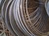 Scrap=wire Rope