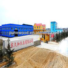 china linyi jiuhe construction osb supplier