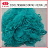 regenerated fiber polyester