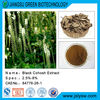 Natural Black Cohosh Extract/Triterpene/Black Cohosh P.E.