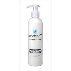 Neaclear Plus Liquid Oxygen Anti-Aging Body Lotion