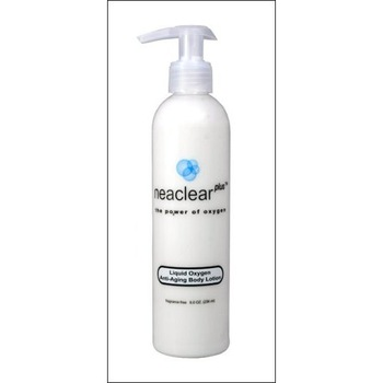 Neaclear Plus Liquid Oxygen Anti-Aging Body Lotion