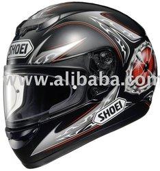 Shoei Helmet-Raid 2-Nucleus Tc1.