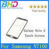 For samsung N7100 touch screen monitor