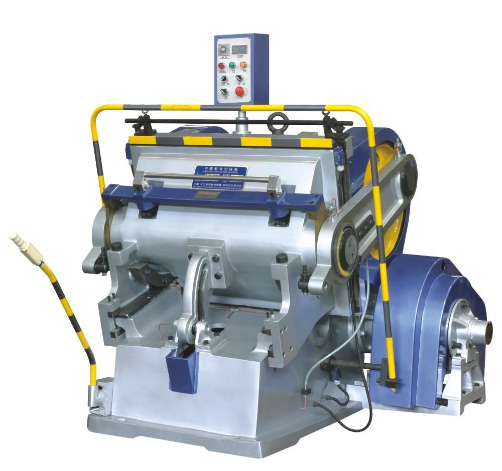 dye cutting machine