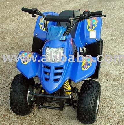 2008 Btm Kids 50cc ATV