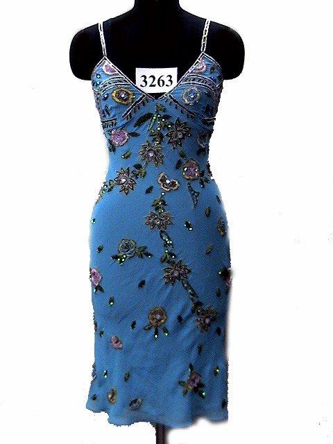 Designer Long Evening Dresses | BLUEFLY up to 70% off designer brands