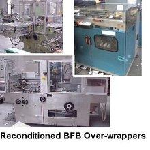 Bundlers E Cartoning Machines