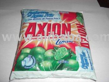 Axion Dish Washing Powder Detergent
