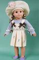 ขายส่ง18นิ้วตุ๊กตาสาวอเมริกันและเสื้อผ้า, ชุดตุ๊กตา