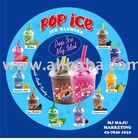 Pop Ice Beverage,