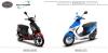 Sprint Sport / City Motorcycle