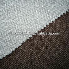 2013 new design 100% polyester linen sofa fabric