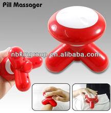 hot portable usb mini trangle massager