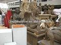 egípcia antiga escultura sphinx