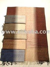 Paisley Cashmere Scarves