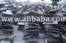 Scrap Steel Hms1 & Hms2 And Used Rails