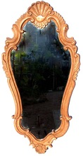 Wooden Frame For Mirror